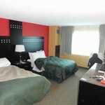 Comfort Inn Atlantic City North resmi