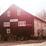 Old Mill Grill