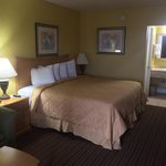 Foto van Americas Best Value Inn - Cocoa / Port Canaveral