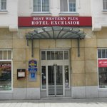 Photo of BEST WESTERN PLUS Hotel Excelsior