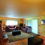 North Yellowstone Guest Cabins Foto