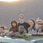Foto di Samburu Game Lodge