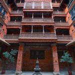 Kantipur Temple House Foto