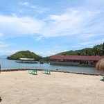 Photo de Chindonan Island Resort & Divecenter