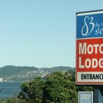 Foto de 83 By the Sea Motor Lodge