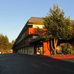 Days Inn Port Angeles resmi