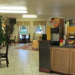 Φωτογραφία: Days Inn Port Angeles