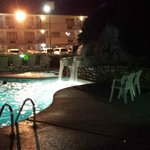 Φωτογραφία: BEST WESTERN Plaza Inn