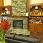 Comfort Suites Denver International Airport resmi