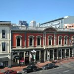 Hostelling International San Diego Downtown Foto