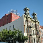 Bilde fra Hostelling International San Diego Downtown