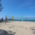 Photo de Holiday Villa Cherating