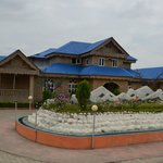 Photo de Lumbini Bamboo Resort