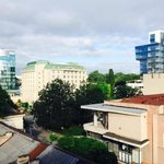 View Room Hotel Jazz Chisinau