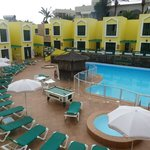 Caleta Playa Apartments照片