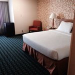 Φωτογραφία: Fairfield Inn Sacramento Cal Expo