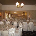Bilde fra Bartle Hall Country Hotel and Restaurant
