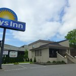 Foto de Days Inn - Fallsview