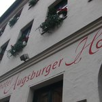 Photo of Augsburger Hof