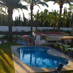 Foto de Banus Lodge