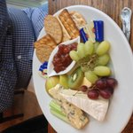 Great Cheese Board