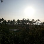 Foto van The Ashok Beach Resort