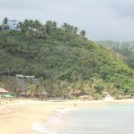 Puraran Surf Beach Resort Foto