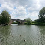 Foto The Riverside Lechlade