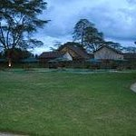 Lake Naivasha Sawela Lodge resmi