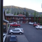 The Lexington at Jackson Hole Hotel & Suites resmi