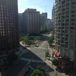 Photo de Embassy Suites Philadelphia - Center City
