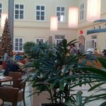 Photo of JUFA Wien City Hotel