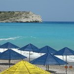 Photo de Kolymbia Beach Hotel