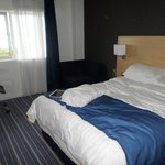 Foto di Holiday Inn Express Manchester Airport