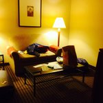 Photo de BEST WESTERN Royal Palace Inn & Suites