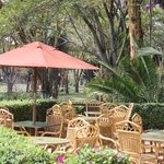 Lake Naivasha Sopa Resort照片