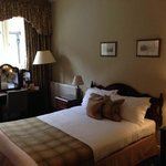 Lindeth Howe Country House Hotel resmi