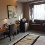 Friendship Hotel Hangzhou Foto