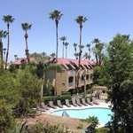 Foto van BEST WESTERN PLUS Palm Desert Resort