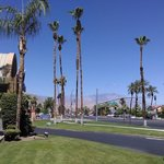 ภาพถ่ายของ BEST WESTERN PLUS Palm Desert Resort