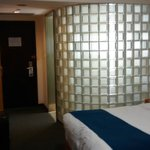 Φωτογραφία: Holiday Inn Express Shanghai Wujiaochang