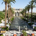 Four Seasons Resort Marrakech resmi