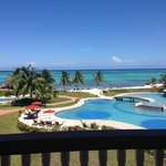Photo de Grand Caribe Belize Resort and Condominiums