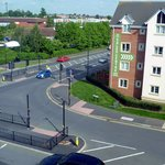 Foto de Travelodge Stratford Upon Avon