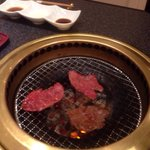 Grilled Beef Meat Master Shotaian