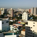 Foto van Blue Tree Towers Santo Andre