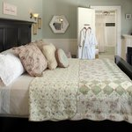 A.G. Thomson House: Historic Bed and Breakfast Foto