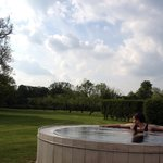 Φωτογραφία: Congham Hall Country House Hotel & Spa