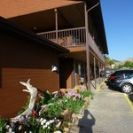 Foto di Americas Best Value Inn & Suites-Bryce Valley