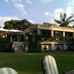 Foto de Fairlawns Boutique Hotel & Spa